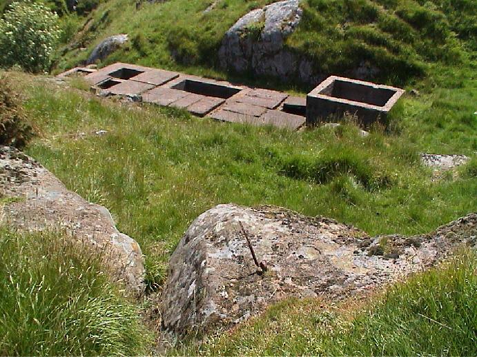 Høydebasseng. Bildedato: 3. juni 2000